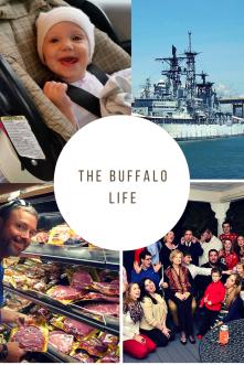 The Buffalo Life